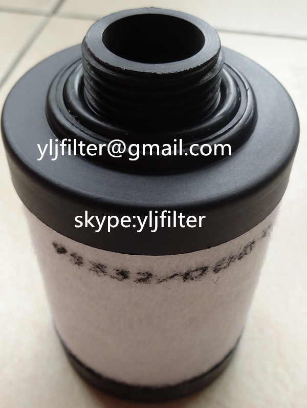 Rietschle 731399 Filter Replace